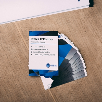 Picture of Urban Template - Business Card