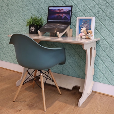 Picture of Timber Work from Home Desks